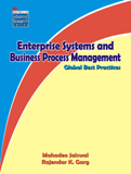 Enterprise Systems and Business Process Management